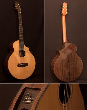 Onieda Guitar