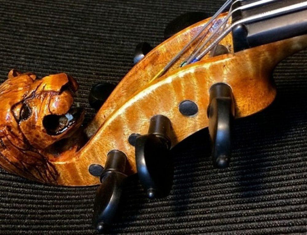 6-String Violin (Familoa)