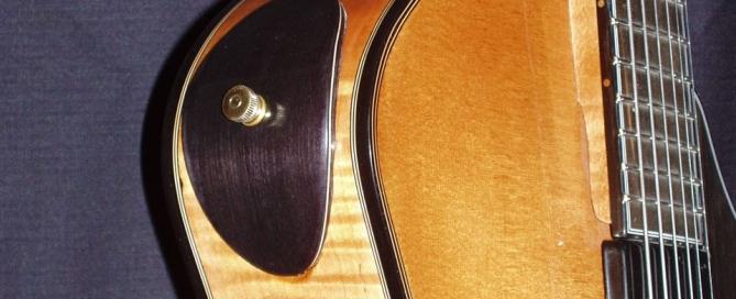 Christopher Woitach Guitar