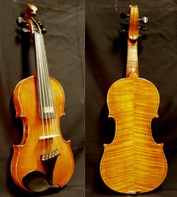 NV Violin