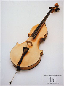 NV Cello
