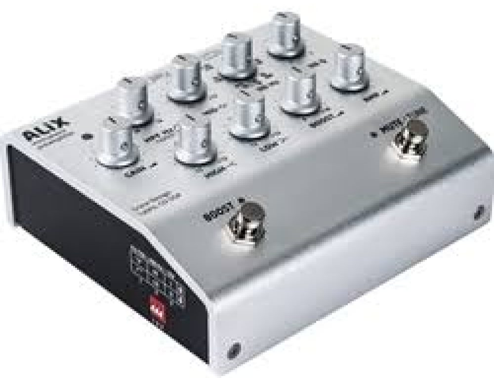 preamps available